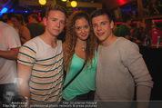 Extended Club - Melkerkeller - Sa 04.06.2016 - 12
