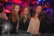 Extended Club - Melkerkeller - Sa 04.06.2016 - 16