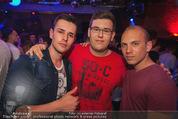 Extended Club - Melkerkeller - Sa 04.06.2016 - 19