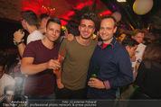 Extended Club - Melkerkeller - Sa 04.06.2016 - 22