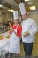 Promis kochen für den Vatertag - Hotel Bristol - Mi 08.06.2016 - Liliana KLEIN, Manuel GRATZL5