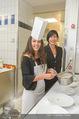 Promis kochen für den Vatertag - Hotel Bristol - Mi 08.06.2016 - Roswitha WIELAND, Simone DULIES9