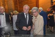 Fundraising Dinner - Volksoper - Do 09.06.2016 - Robert MEYER, Lotte TOBISCH13