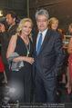 Fundraising Dinner - Volksoper - Do 09.06.2016 - Wolfgang HESOUN mit Ehefrau Brigitte16