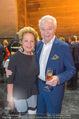 Fundraising Dinner - Volksoper - Do 09.06.2016 - Harald und Mausi Ingeborg SERAFIN2