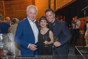Fundraising Dinner - Volksoper - Do 09.06.2016 - Harald SERAFIN, Juliette KHALIL, Michael HAVLICEK22