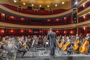 Fundraising Dinner - Volksoper - Do 09.06.2016 - Orchester27