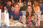 Fundraising Dinner - Volksoper - Do 09.06.2016 - Lara KLEIN, Vera RUSSWURM29