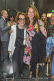 Fundraising Dinner - Volksoper - Do 09.06.2016 - Vera RUSSWURM mit Mutter Margarethe5