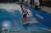 3 City Wave - Schwarzenbergplatz - Do 09.06.2016 - 18