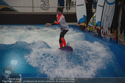 3 City Wave - Schwarzenbergplatz - Do 09.06.2016 - 20