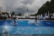 3 City Wave - Schwarzenbergplatz - Do 09.06.2016 - 6