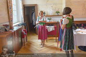 Kristina Sprenger Fotoshooting - Wiener Wiesn Riesenrad - Do 09.06.2016 - 3