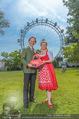 Kristina Sprenger Fotoshooting - Wiener Wiesn Riesenrad - Do 09.06.2016 - Christian FELDHOFER, Claudia WIESNER35