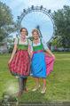Kristina Sprenger Fotoshooting - Wiener Wiesn Riesenrad - Do 09.06.2016 - Birgit INDRA, Kristina SPRENGER48