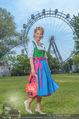 Kristina Sprenger Fotoshooting - Wiener Wiesn Riesenrad - Do 09.06.2016 - Kristina SPRENGER54