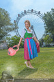 Kristina Sprenger Fotoshooting - Wiener Wiesn Riesenrad - Do 09.06.2016 - Kristina SPRENGER55