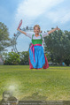Kristina Sprenger Fotoshooting - Wiener Wiesn Riesenrad - Do 09.06.2016 - Kristina SPRENGER57