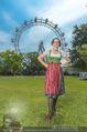 Kristina Sprenger Fotoshooting - Wiener Wiesn Riesenrad - Do 09.06.2016 - Birgit INDRA65
