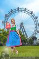 Kristina Sprenger Fotoshooting - Wiener Wiesn Riesenrad - Do 09.06.2016 - Kristina SPRENGER67