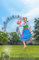 Kristina Sprenger Fotoshooting - Wiener Wiesn Riesenrad - Do 09.06.2016 - Kristina SPRENGER69