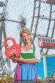 Kristina Sprenger Fotoshooting - Wiener Wiesn Riesenrad - Do 09.06.2016 - Kristina SPRENGER81