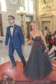 Lifeball Celebration Concert - Burgtheater - Fr 10.06.2016 - Juan Diego FLOREZ mit Ehefrau Julia27