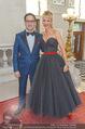 Lifeball Celebration Concert - Burgtheater - Fr 10.06.2016 - Juan Diego FLOREZ mit Ehefrau Julia30