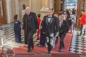 Lifeball Celebration Concert - Burgtheater - Fr 10.06.2016 - Gery KESZLER, Kardinal Christoph SCH�NBORN52