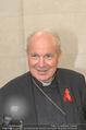 Lifeball Celebration Concert - Burgtheater - Fr 10.06.2016 - Kardinal Christoph SCH�NBORN (Portrait)55
