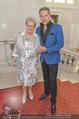 Lifeball Celebration Concert - Burgtheater - Fr 10.06.2016 - Alfons HAIDER mit Mutter Anna72