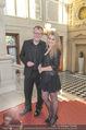 Lifeball Celebration Concert - Burgtheater - Fr 10.06.2016 - Stefan RUZOWITZKY mit Tochter Emma96