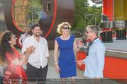 Künstlerfest - St. Margarethen - Di 14.06.2016 - 10