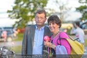 Künstlerfest - St. Margarethen - Di 14.06.2016 - Stefan und Agnes OTTRUBAY145