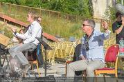 Künstlerfest - St. Margarethen - Di 14.06.2016 - 23