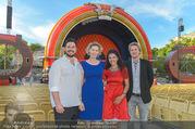 Künstlerfest - St. Margarethen - Di 14.06.2016 - Antonio POLI, Maren HOFMEISTER, Karsten JANUSCHKE, N. YEGHIYAN53