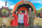 Künstlerfest - St. Margarethen - Di 14.06.2016 - Antonio POLI, Narine YEGHIYAN, Katrin KOCH, Mathias HAUSMANN54