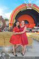Künstlerfest - St. Margarethen - Di 14.06.2016 -  Narine YEGHIYAN, Katrin KOCH56