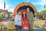 Künstlerfest - St. Margarethen - Di 14.06.2016 -  Narine YEGHIYAN, Antonio POLI, Mathias HAUSMANN62