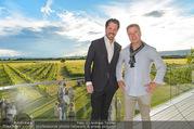 Künstlerfest - St. Margarethen - Di 14.06.2016 - Daniel SERAFIN, Philipp HIMMELMANN90