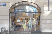 1-Jahresfeier - Cashmere & Silk - Mi 15.06.2016 - 11
