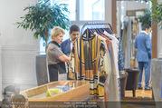 1-Jahresfeier - Cashmere & Silk - Mi 15.06.2016 - 16