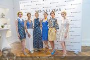 1-Jahresfeier - Cashmere & Silk - Mi 15.06.2016 - Models30