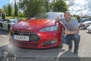Sportwagenfestival - Velden - So 19.06.2016 - Cyril RADLHER1
