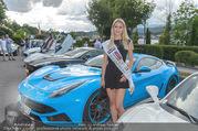 Sportwagenfestival - Velden - So 19.06.2016 - Katja Verena BIECHE (Miss K�rnten)10