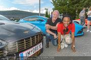 Sportwagenfestival - Velden - So 19.06.2016 - Greg BANIS (hot chocolate), Gary HOWARD (flying pickets)12