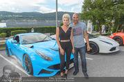Sportwagenfestival - Velden - So 19.06.2016 - Sarah NOWAK, Cyril RADLHER14
