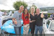 Sportwagenfestival - Velden - So 19.06.2016 - Sarah NOWAK, Cyril RADLHER, Greg BANIS, Gary HOWARD17