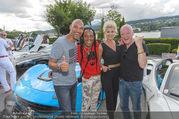 Sportwagenfestival - Velden - So 19.06.2016 - Sarah NOWAK, Cyril RADLHER, Greg BANIS, Gary HOWARD18
