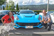 Sportwagenfestival - Velden - So 19.06.2016 - Cyril RADLHER, Greg BANIS (hot chocolate)2